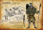 Skywind Portfolio Page 02: Grazelander