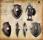 Steel Shield Final DevArt