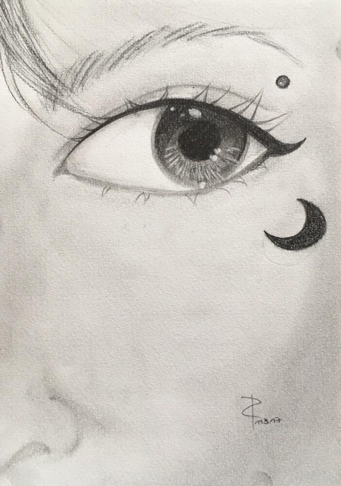 Witcheye by Spirit-of-Art