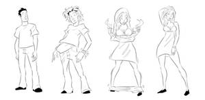 dress change 3 by change-o-scenery