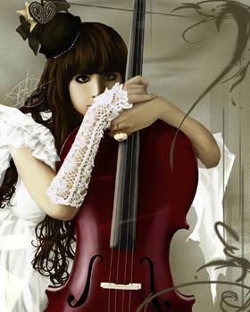 'Still Doll' - Kanon Wakeshima