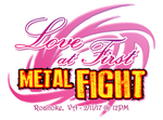 Love at First Metal Fight
