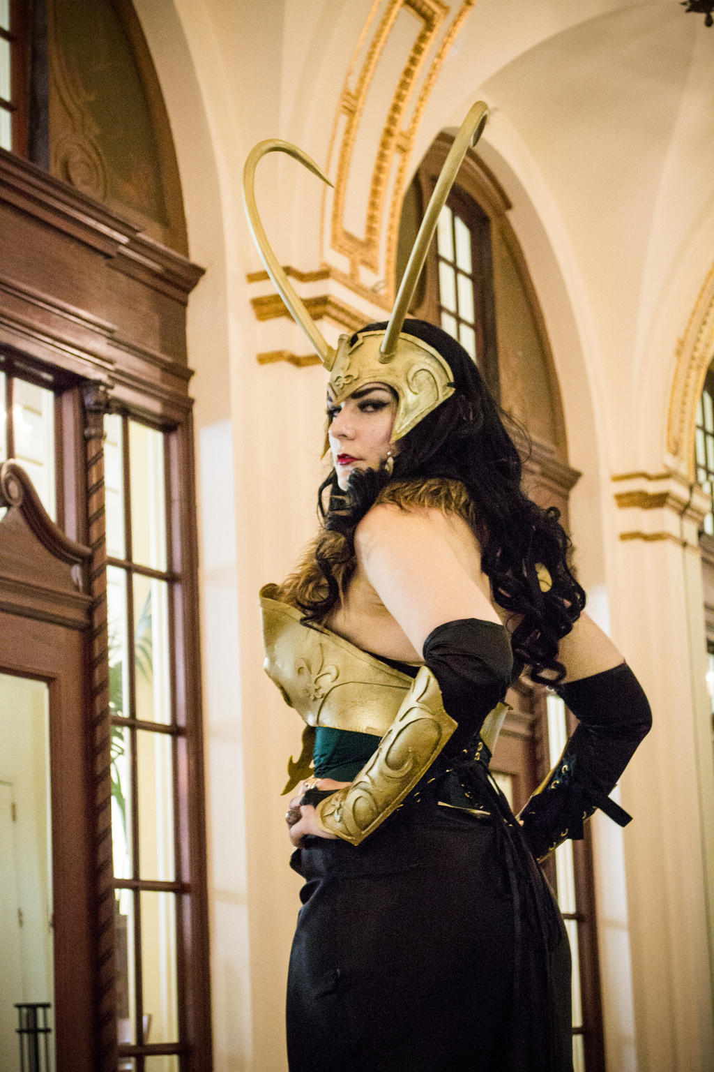 marvel loki goes speed dating Below you'll find news of marvel's coming digital offerings, my adventures in comic con speed dating  i ask you nowhere i saw one loki, but i expected dozens .
