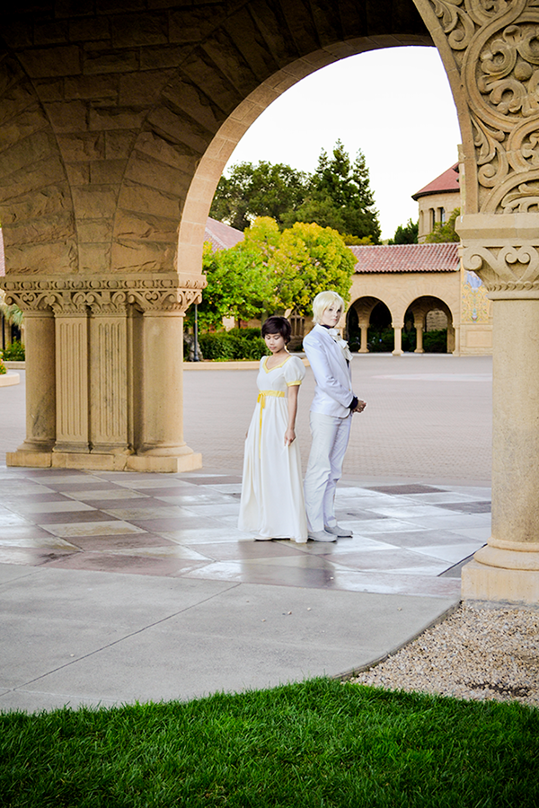Haruhi and Tamaki Cosplay | Ouran Finale 5 by CosplayInABox