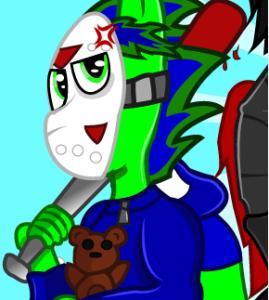 ThunderRushFly's Profile Picture