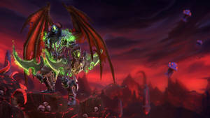 Demon Hunter: The Dreaming of Sleepers