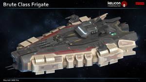 Brute Class Frigate