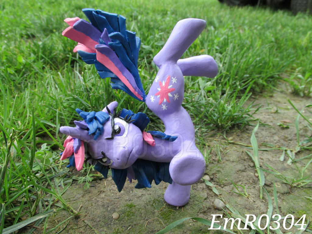FOR SALE: Twilight Sparkle by EmR0304