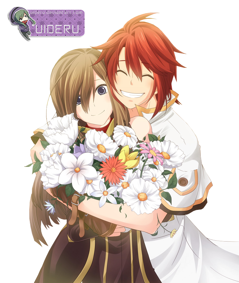 tales of the abyss luke and tear relationship poems