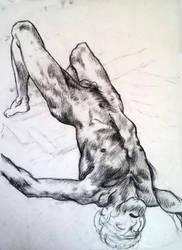 Preliminary Sketch by sabraka