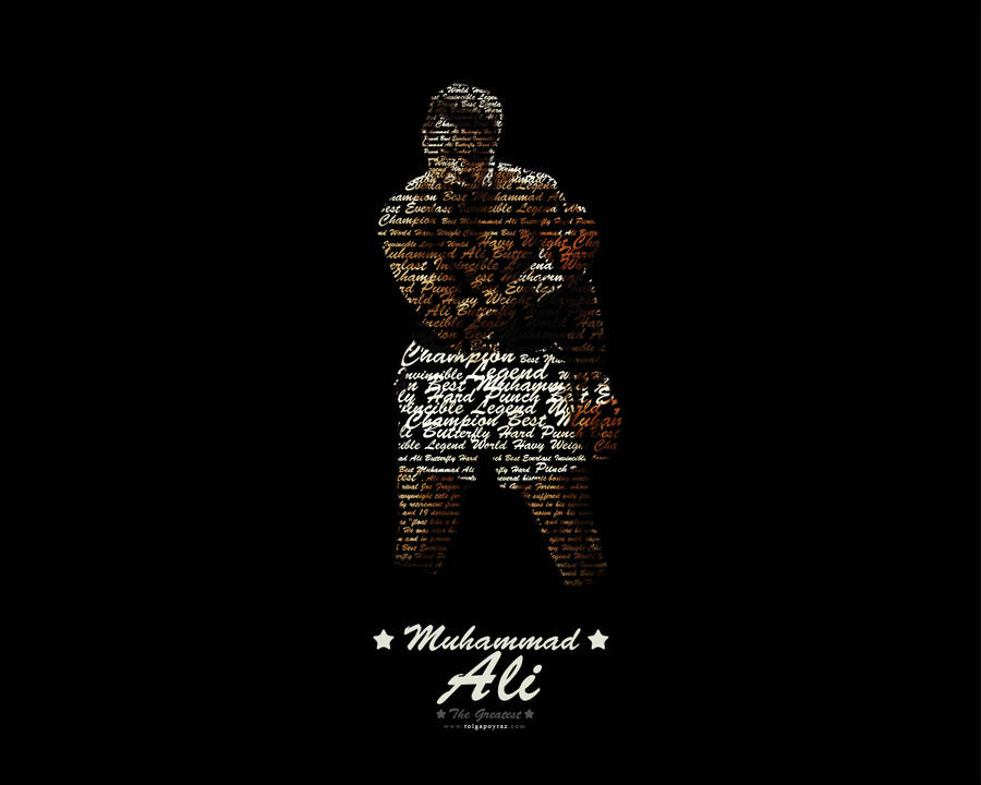 Muhammad ali by dream2k on deviantart muhammad ali by dream2k voltagebd Images