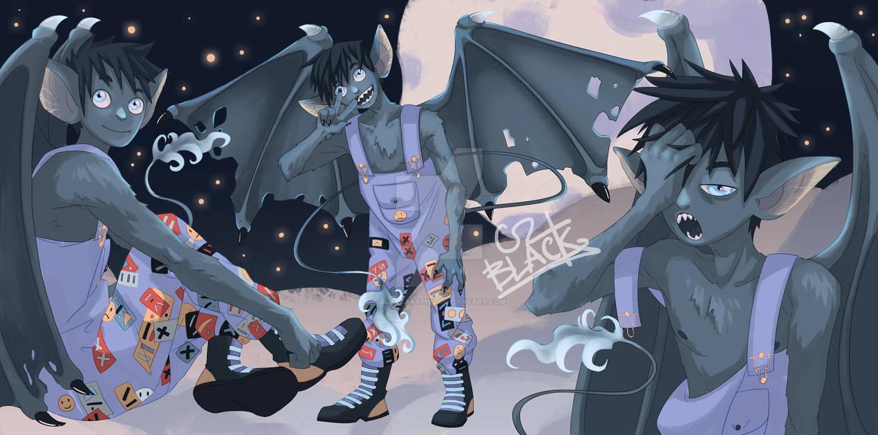 Adopt Bat/Auction/OPEN
