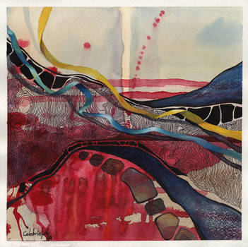 Sorrow, Pride and Hope by Lanevska
