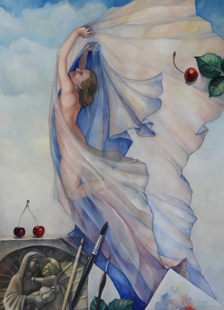 Joy by Lanevska