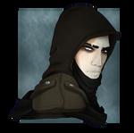 [Fanart] Garrett Again by Vesocile