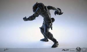 Hunter Predator