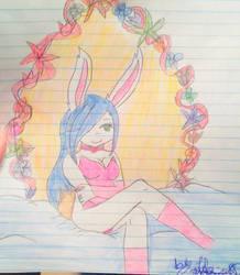 Happy Easter by LalaNorisu