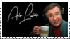 Alan Partridge stamp by cool-slayer