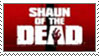 Shaun of the Dead stamp by cool-slayer