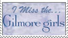 Gilmore Girls stamp by cool-slayer