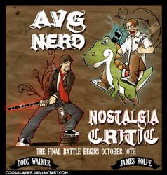 AVGN vs. NC