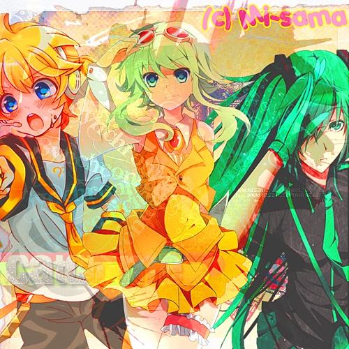 Synchronicity by Mimisana98