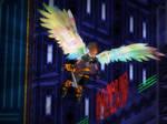 Hero Of Light-Sora
