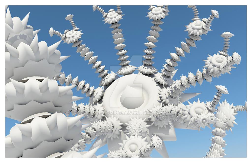 3D Modeling - Module by Sol-Domino