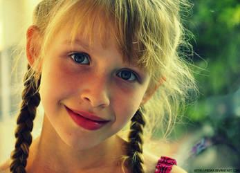 Usmiechnieta by Fiedka