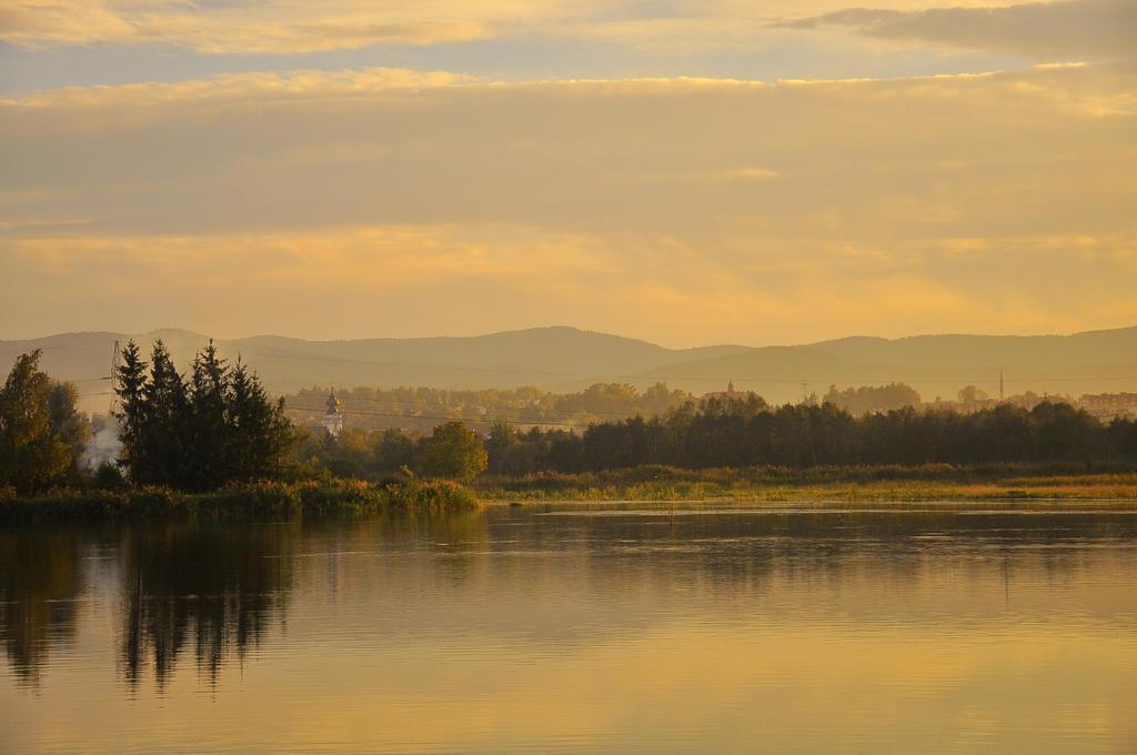 autumn' melody. by Fiedka