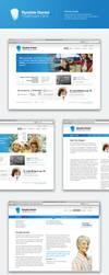 Ryedale Dental Website by weyforth