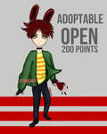 [OPEN] Cheap Bunny Set Price Adopt by StingFang