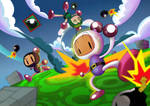 bomberman by normalfds