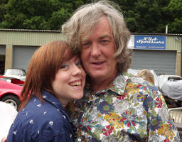 Meeting James May 4th time.