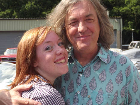 Meeting James May 5th time.