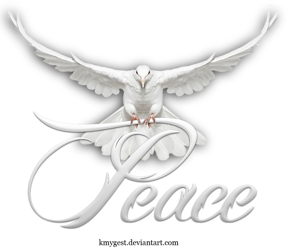 Peace by KmyGraphic