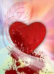 Spirit of Broken Heart