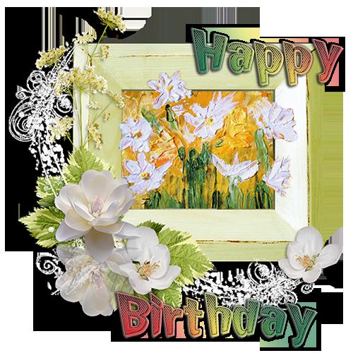 Happy Birthday Cher by KmyGraphic