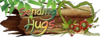 Sending Hugs by KmyGraphic