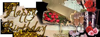 Happy-Birthday by KmyGraphic