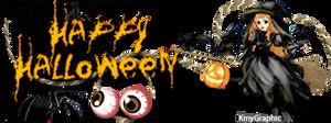 Happy Haloween by KmyGraphic