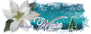 Magic Winter by KmyGraphic