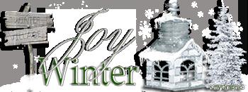 Winter Joy by KmyGraphic