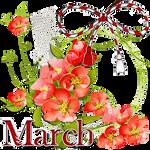 1 MARCH - MARTISOR
