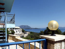 Lefkada Greece by KmyGraphic
