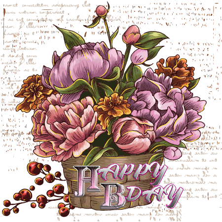 HappyBDay by KmyGraphic