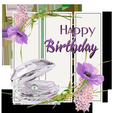 Happy Birthday JO by KmyGraphic