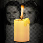 Candle for JO