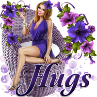 Hugs by KmyGraphic