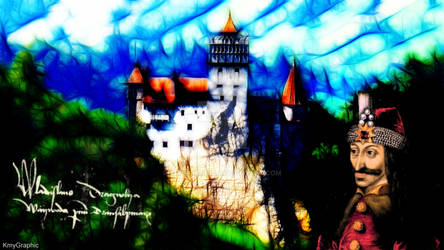 Dracula's Castel
